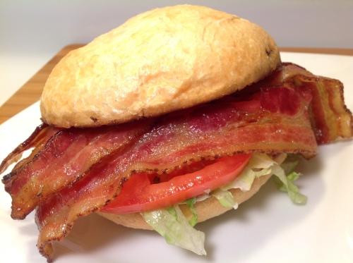 Traeger Bacon SimplySmartDinnerPlans